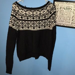 American Eagle Outfitters Sweater!